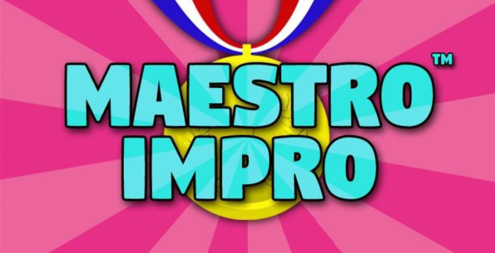 Maestro™ Impro - Proudly presented by Impro Melbourne