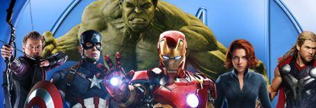 MARVEL: Avengers S.T.A.T.I.O.N
