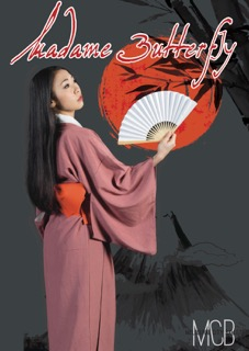 MELBOURNE CITY BALLET PRESENT MADAME BUTTERFLY