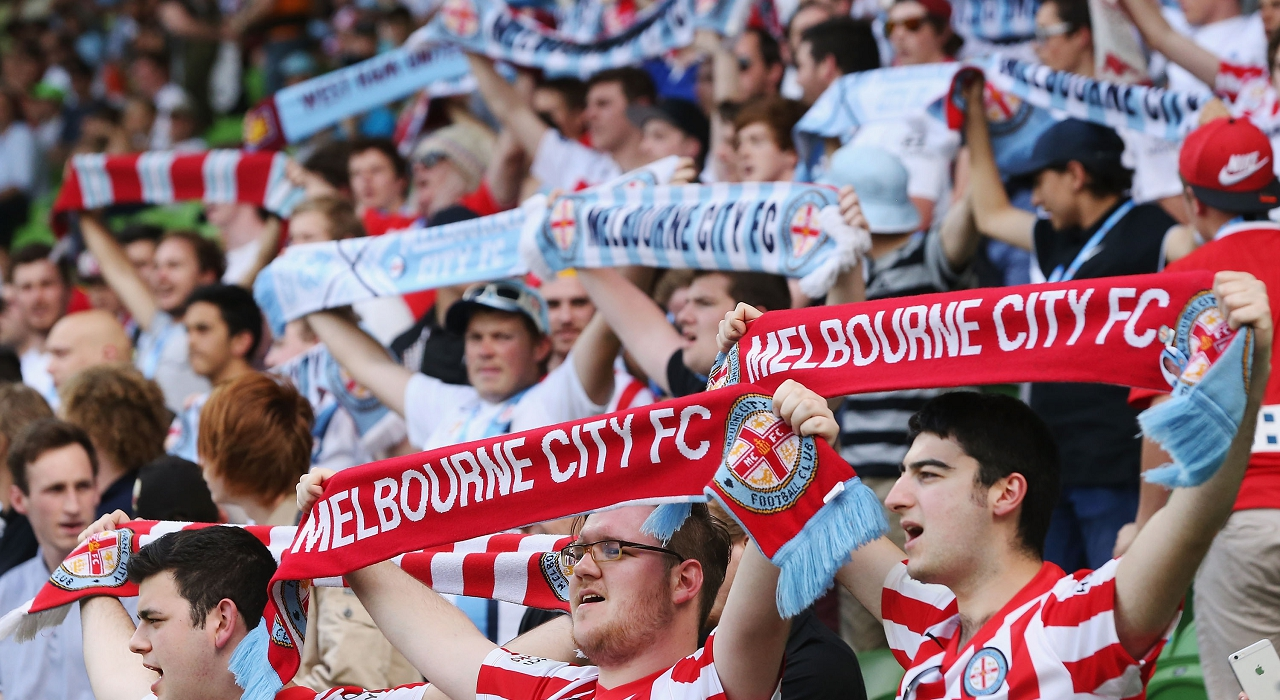 Melbourne City vs. Western Sydney Wanderers