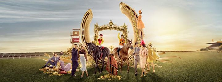 Melbourne Cup Carnival 2016