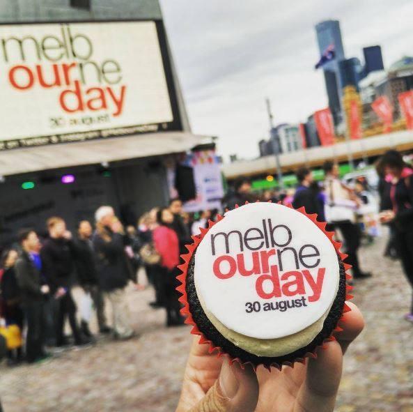 Melbourne Day Family Festival & Concert