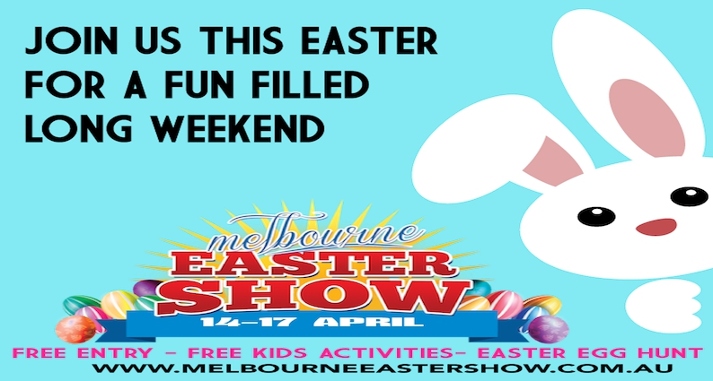 Melbourne Easter Show
