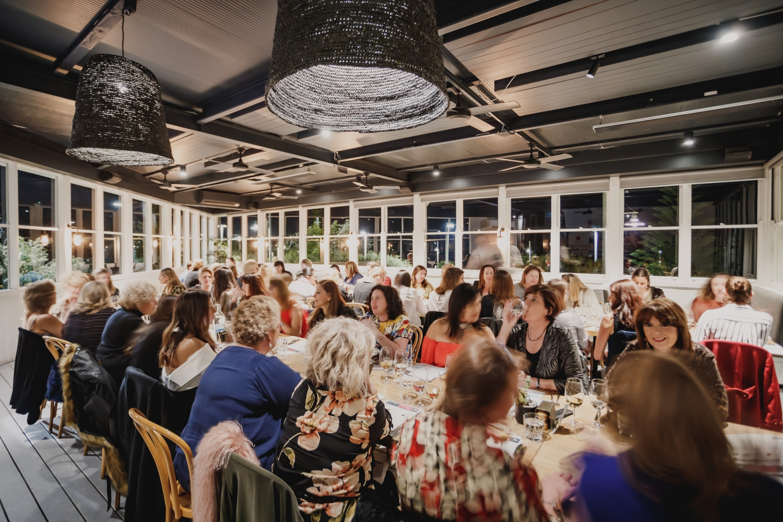 Melbourne Fabulous Ladies Wine Soiree