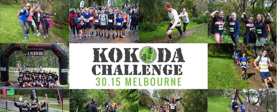 Melbourne Kokoda Challenge