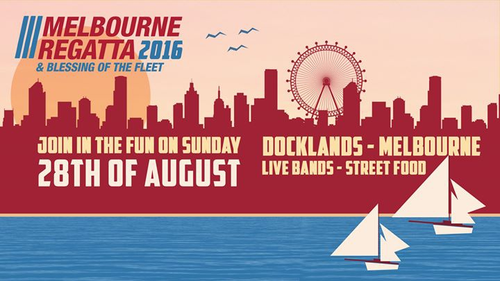 Melbourne Regatta 2016