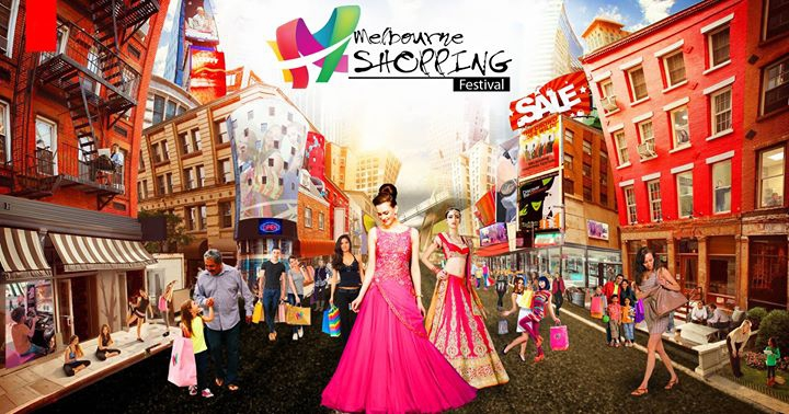 Melbourne Shopping Festival