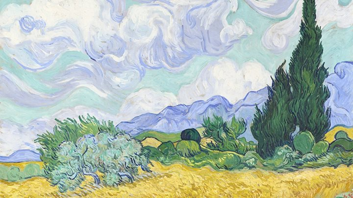 Melbourne Winter Masterpieces: Van Gogh and the Seasons