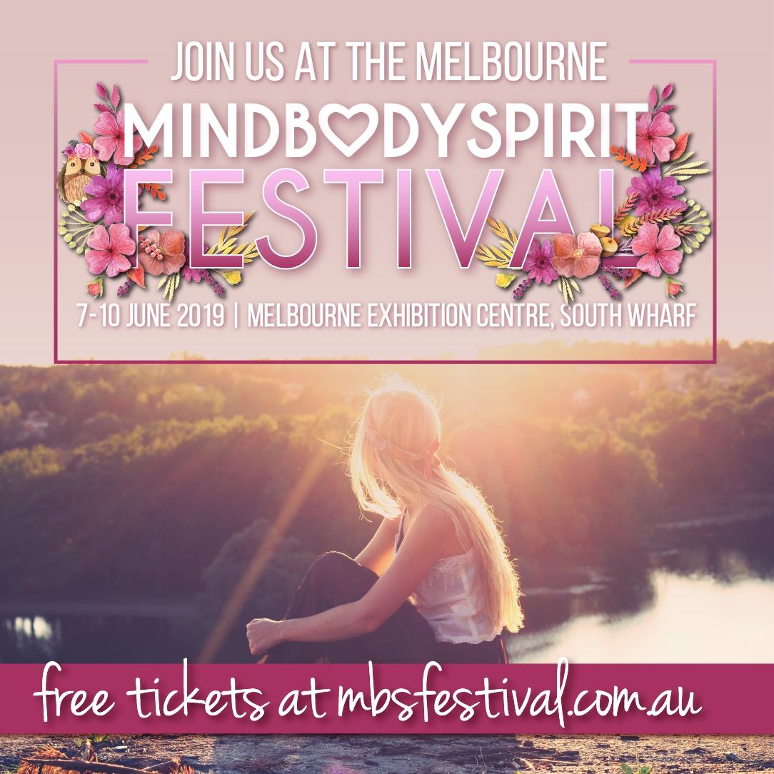 MindBodySpirit Festival