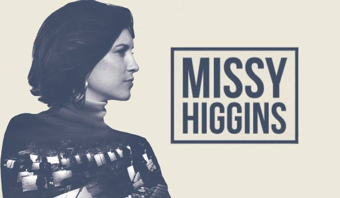 Missy Higgins with Melbourne Symphony Orchestra