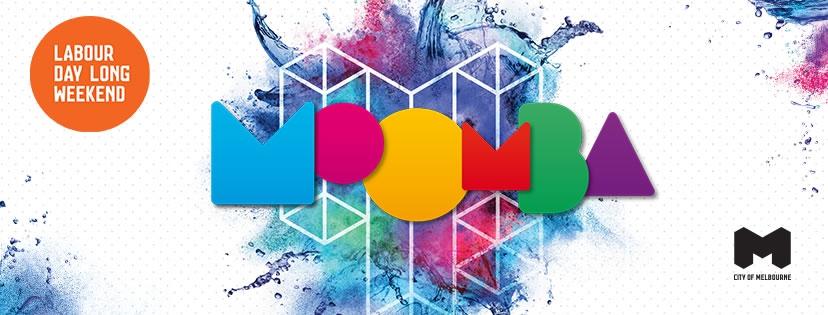 MOOMBA FESTIVAL 2018: MOOMBA PARADE