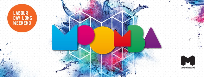 MOOMBA FESTIVAL 2018: SKATE PARK EVENTS