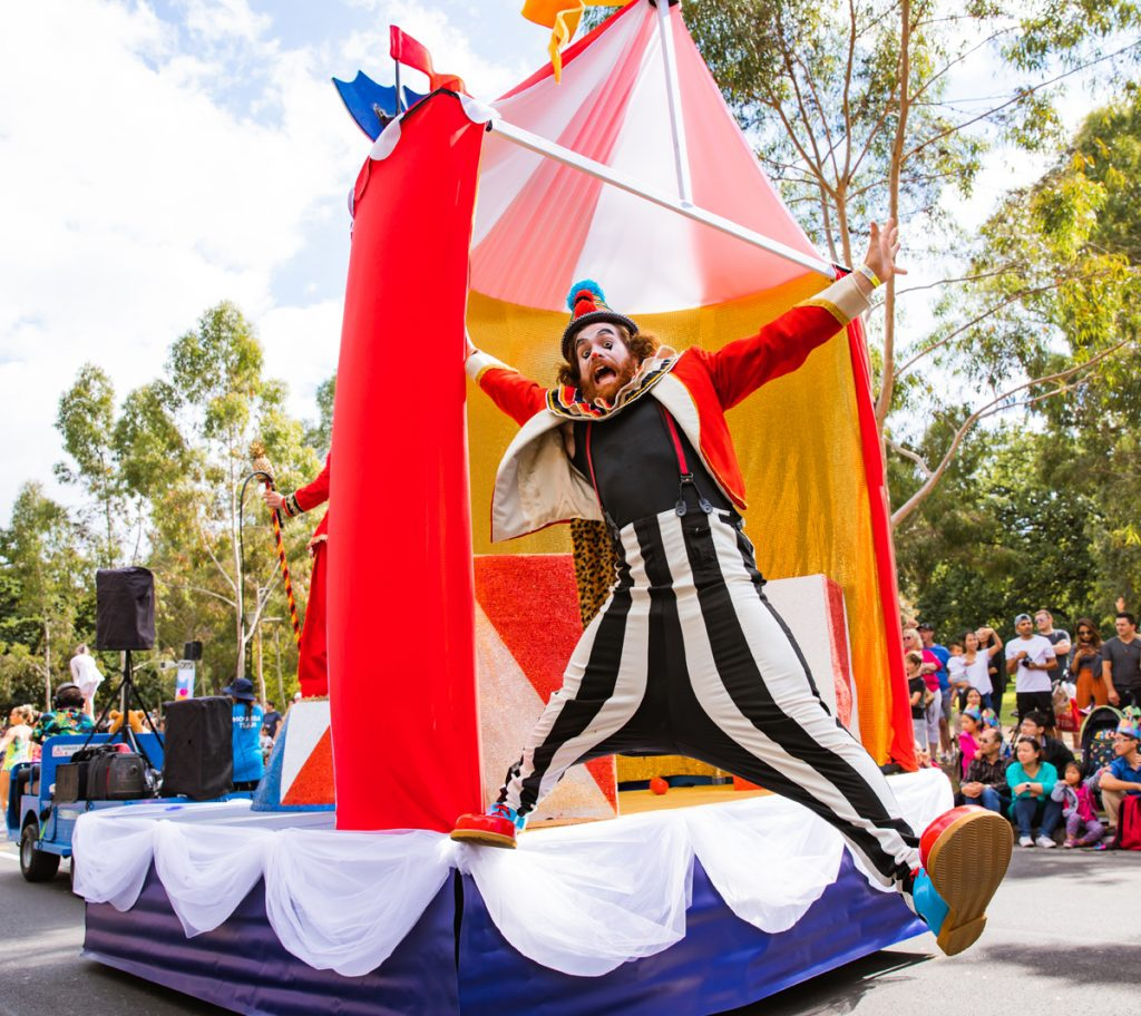 Moomba Festival 2020: Moomba Parade