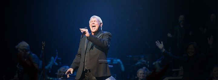 Mornington - John Farnham, Daryl Braithwaite, Baby Animals