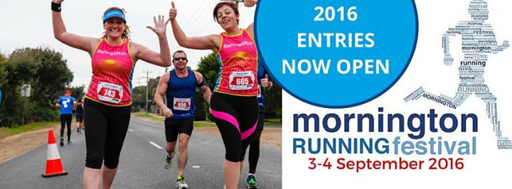 Mornington Running Festival