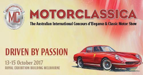 Motorclassica 2017