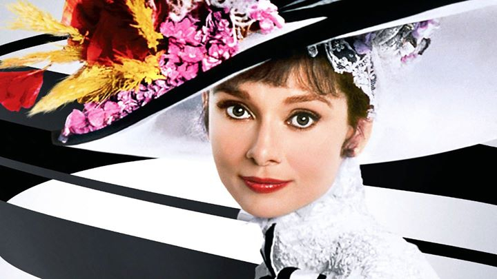 My Fair Lady - 4K Restoration