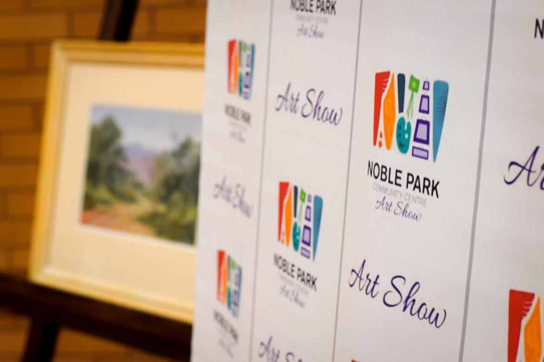 Noble Park Community Centre Art Show