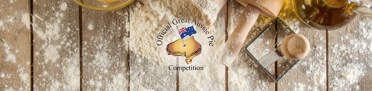 Official Great Aussie Pie & Sausage Roll Competition – Live Stream