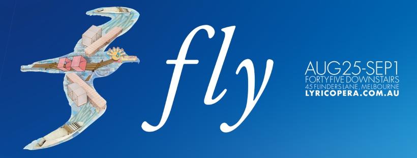 Opera in Melbourne takes flight!