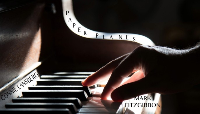 Paper Planes - Connie Lansberg & Mark Fitzgibbon