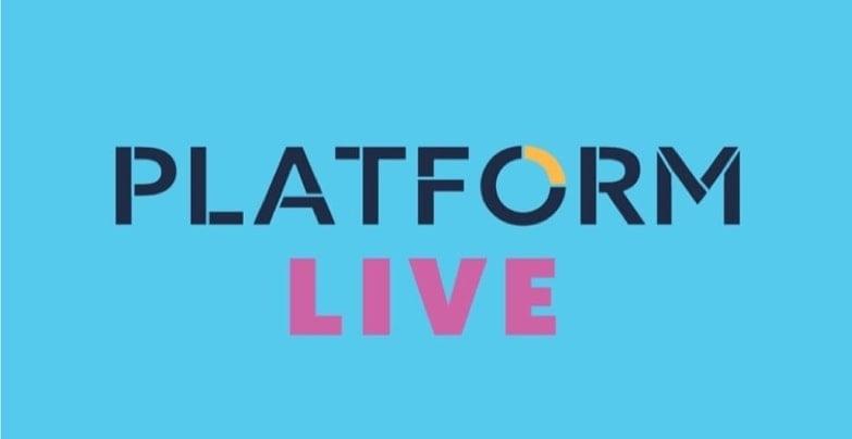 PLATFORM Live online festival