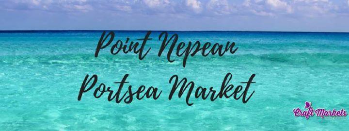 Point Nepean Portsea Market