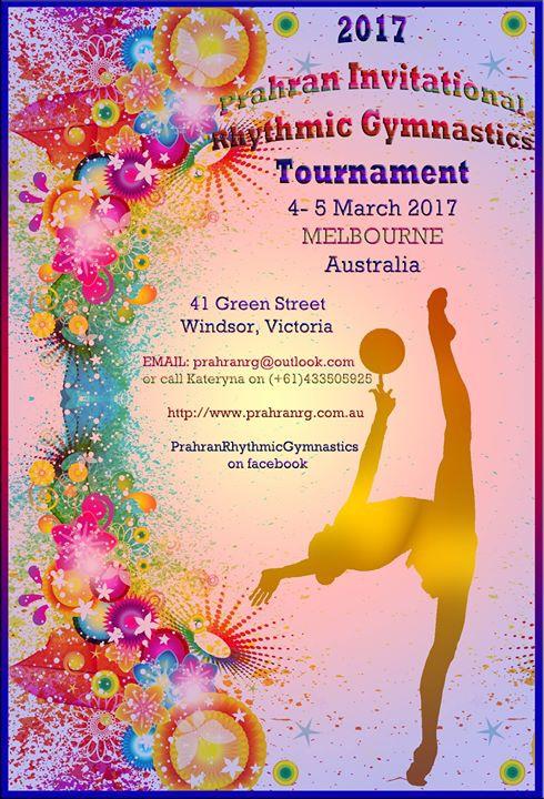 Prahran Invitational Tournament 2017