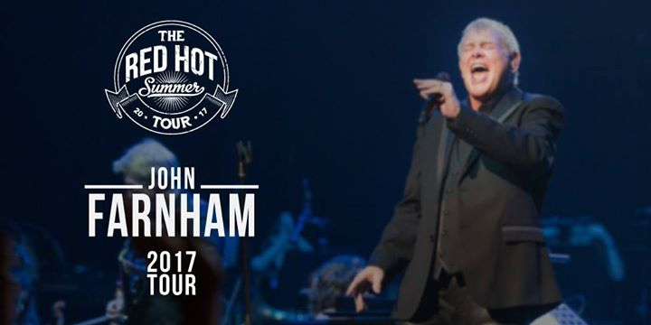 Red Hot Summer Tour - Mornington