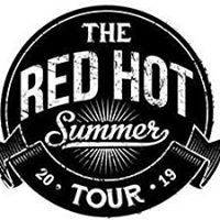 Red Hot Summer Tour - Jimmy Barnes plus more