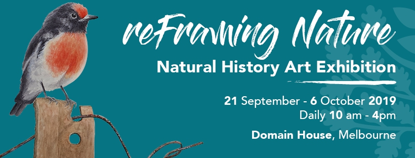 reFraming Nature