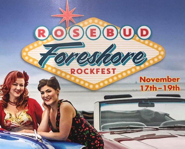 Rosebud Foreshore Rockfest