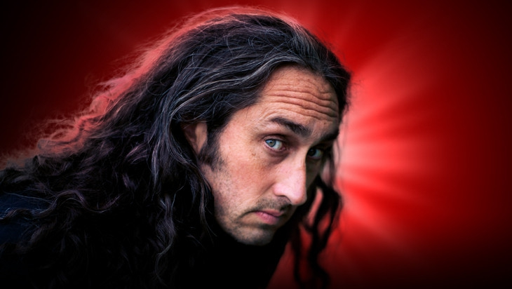 Ross Noble - 2021 Comeback Special (MICF)