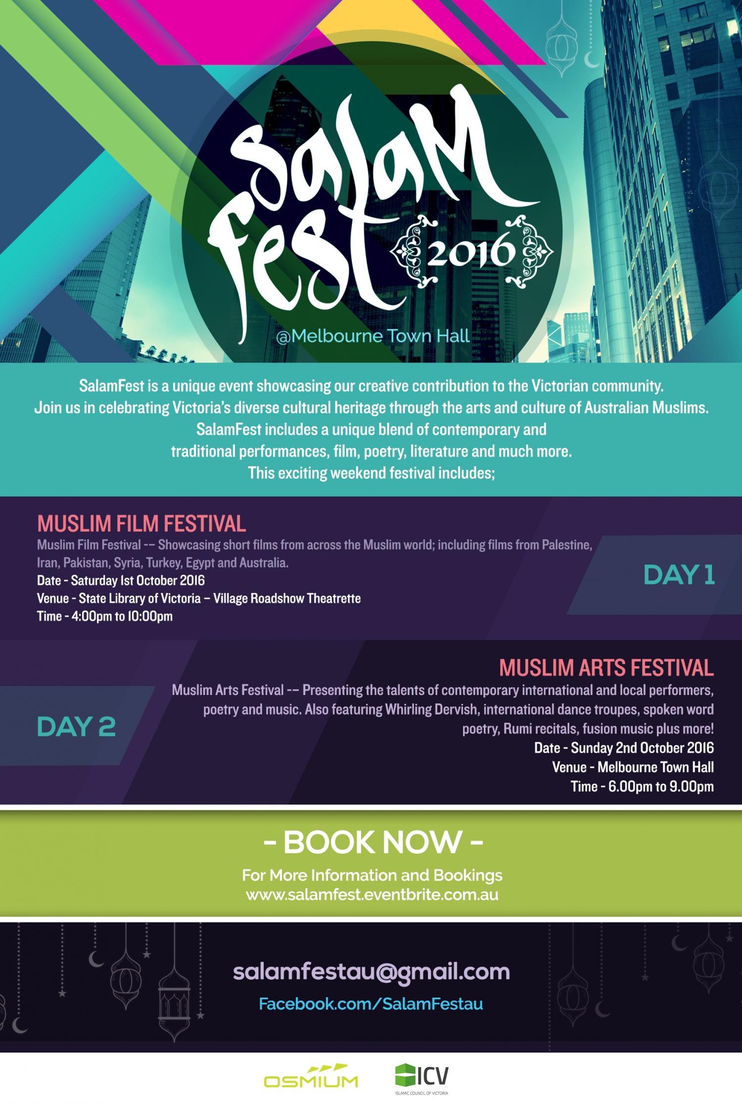 SalamFest 2016