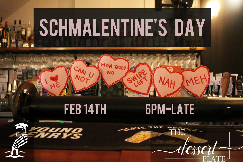 Schmalentine's Event