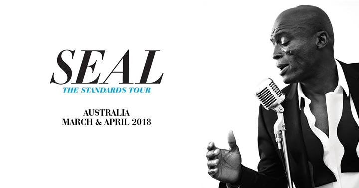 SEAL: The 'Standards' Tour