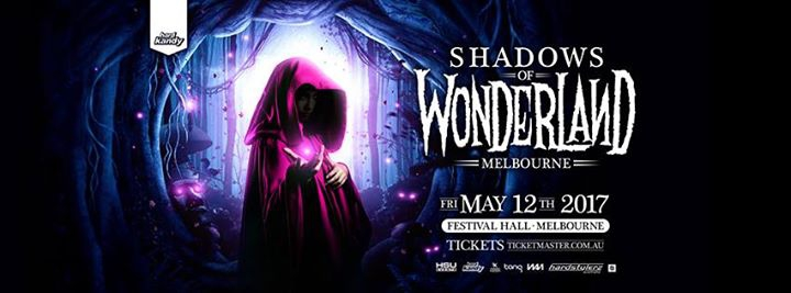 Shadows Of Wonderland 2017