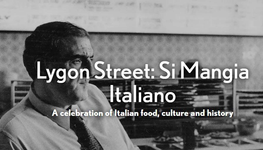 Si Mangia Italiano - Lygon Street