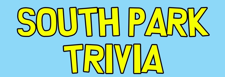 South Park - Trivia