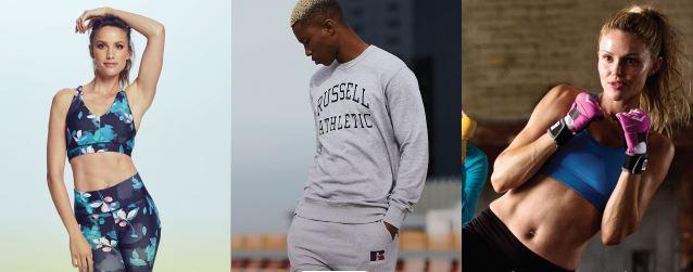 Sportswear Sale