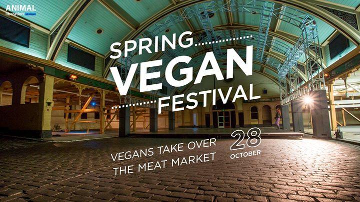 Spring Vegan Festival