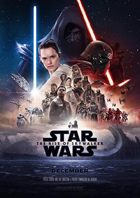 Star Wars: The Rise of Skywalker Event - Village Cinemas