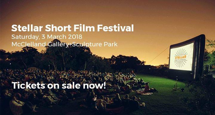 Stellar Short Film Festival