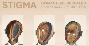 STIGMA: dismantled, revealed
