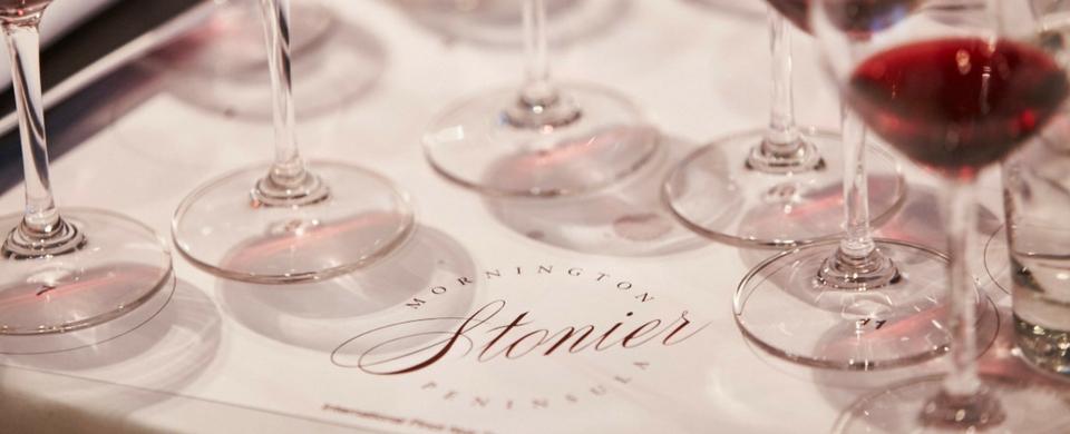 Stonier International Pinot Noir Tasting (SIPNOT)