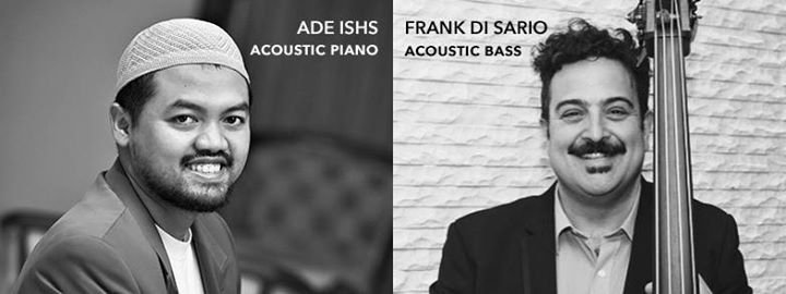 Sunday Jazz with ade ishs & Frank Di Sario at The Maven Room