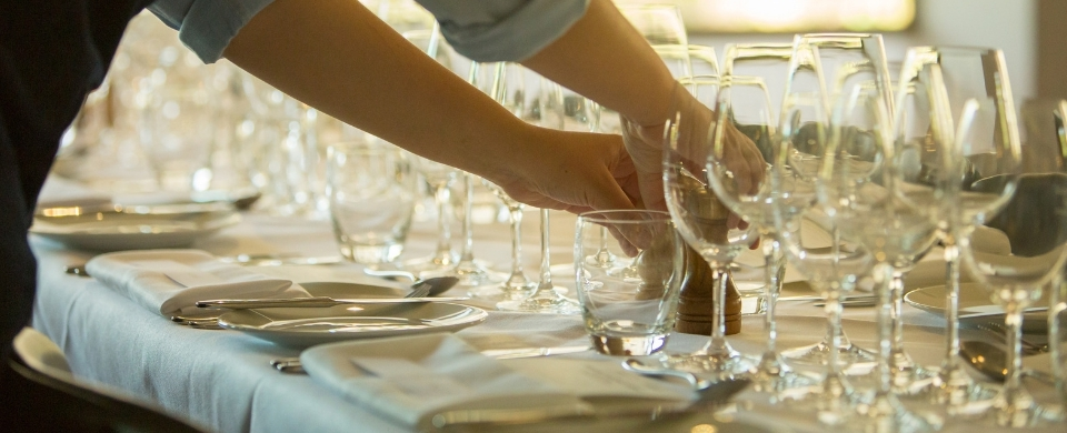Tar & Roses Wine Luncheon