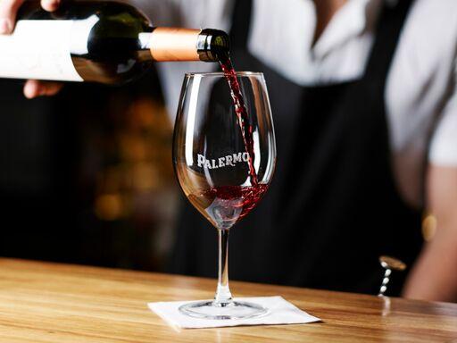TarraWarra Estate x Palermo explore Argentinian vs Australian wine