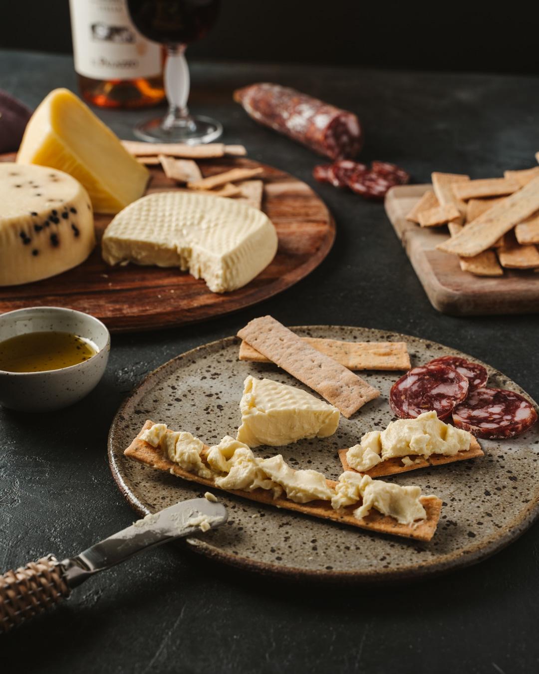 That's Amore Cheese Aperitivo Sicilia