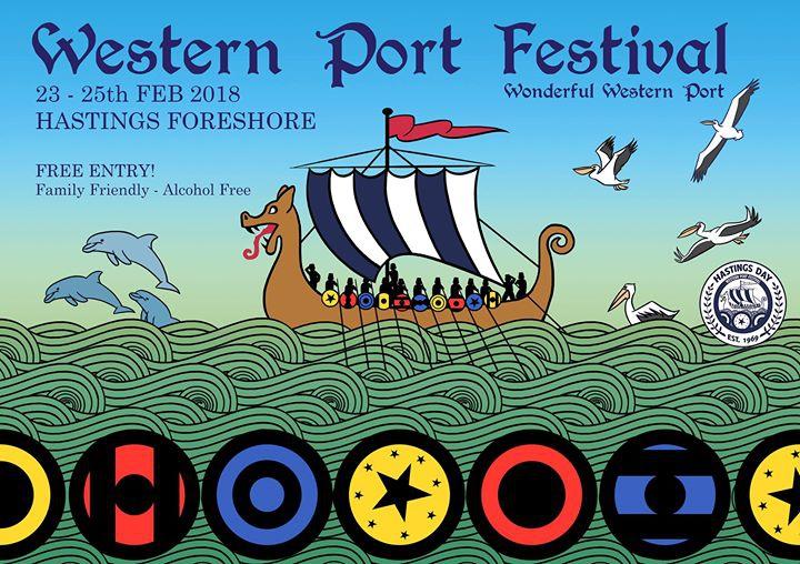 The 49th Annual Western Port Festival
